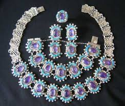 jewelry from mexico