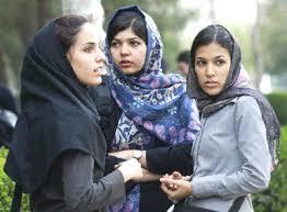 irani women