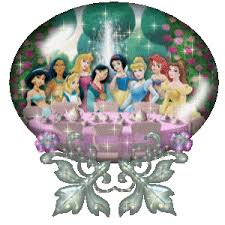 disney princesses clip art