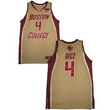boston college basketball jerseys