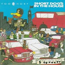 Too Short - Short Dog