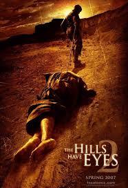 hills have eyes ii