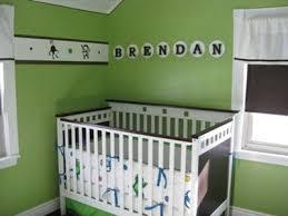 creative baby nurseries