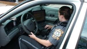 law enforcement computers