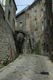 old luxembourg