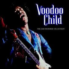 Jimi Hendrix - Voodoo Child: The Jimi Hendrix Collection (disc 1)