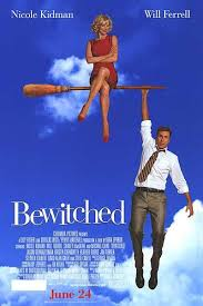 bewitched movies
