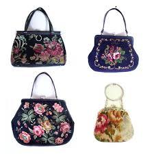 needlepoint handbags