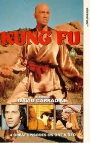 kung fu tv series