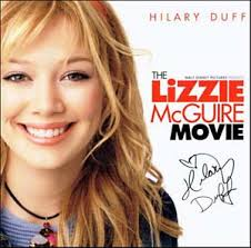 Soundtracks - Lizzie McGuire