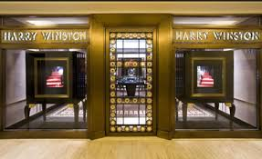 harry winston stores
