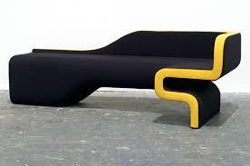 funky sofa