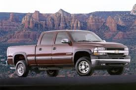 2002 chevy 1500hd