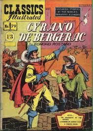 classic illustrated
