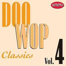 Various Artists - Doo Wop Classics, Vol. 1