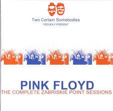pink floyd zabriskie point