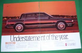 1989 oldsmobile regency