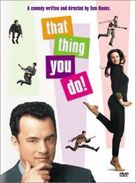 that thing you do the movie