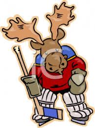 hockey clip art free