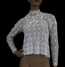 crochet blouse patterns
