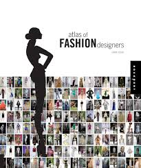 fashion designers books