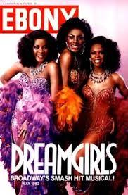 dreamgirls original cast