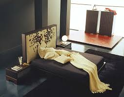 asian decor bedroom
