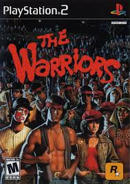 playstation 2 warriors