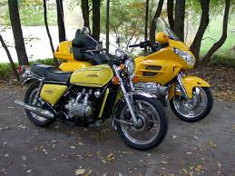 goldwing gl 1000