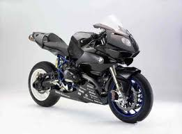 2008 bmw motorcycle