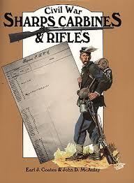 civil war sharps rifle