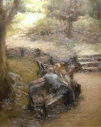 oil paintings of children