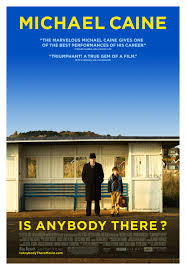 is anybody there dvd