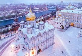 russia resorts