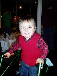 cerebral palsy kids