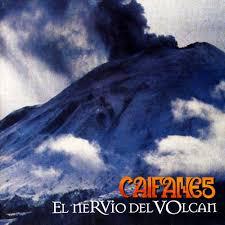 caifanes el nervio del volcan