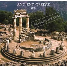 ancient greece calendar
