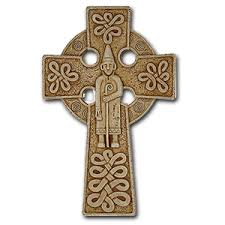 catholic celtic cross