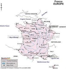 france ports
