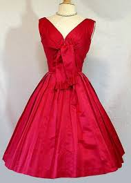 1930s cocktail dress