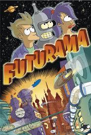futurama tv show