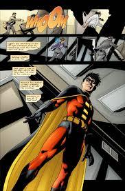 batman death of robin