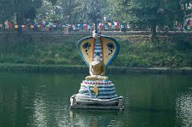 buddha statue india