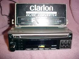 clarion drx9255