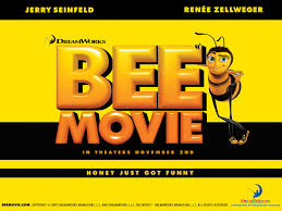 a bee movie