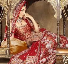 indian wedding brides