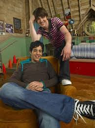 drake and josh nickelodeon