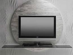 contemporary television stands