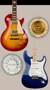 fender robot guitar