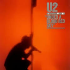 U2 - The Concert - Red Rocks (disc 1)